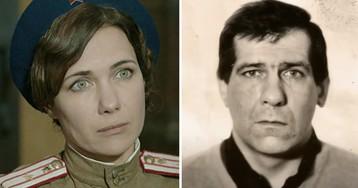 Екатерина Климова со слезами рассказала о сидевшем в тюрьме отце