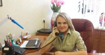 Чиновница назвала «скулящими» матерей, которые оформляют «путинскую помощь»