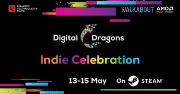Digital Dragons Indie Celebration