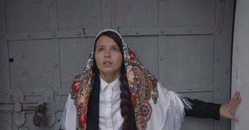 Фестивальный кинохит «Гроза»: премьера на PREMIER