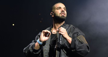 Drake Shares His Top 5 Rappers