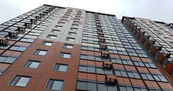 В Москве рухнули продажи квартир в новостройках