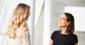А вы берете на работу друзей или родственников?