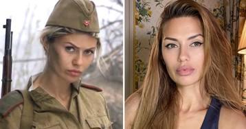Викторию Боню выгнали из бутика в Монако из-за отсутствия маски