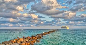 A Cruise in Miami