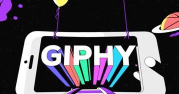 GIF-ка за 400 миллионов долларов: Facebook приобрёл GIPHY