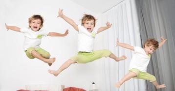 СДВГ у малышей: когда и как заметить проблемы?