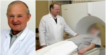Трагедия в Петербурге: врач Парафило умер от коронавируса
