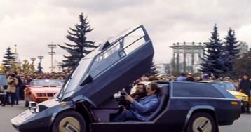 Автомобили-самоделки из СССР: от расцвета до заката