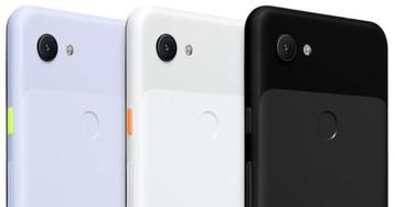 iPhone SE против Pixel 3a… или даже 4a?
