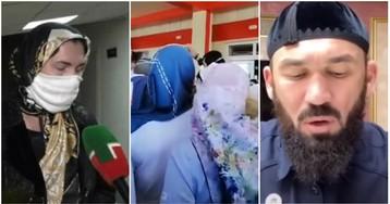 Бунт врачей в Чечне: медики принесли извинения за протесты