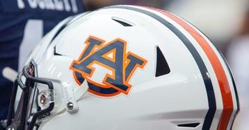 4-star 2021 QB Davis commits to Auburn