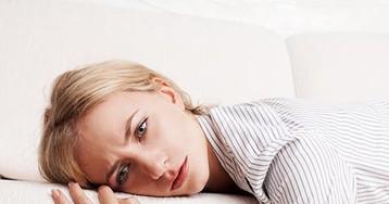 Чаще всего депрессия у женщин бывает за 2-3 года до климакса