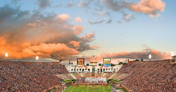 USC, Ole Miss schedule home-and-home in 2025-26