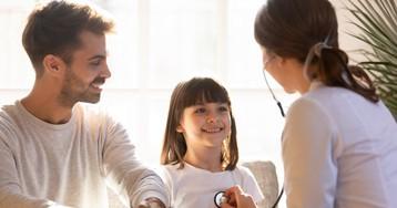 Одышка: почему ребенок часто дышит?
