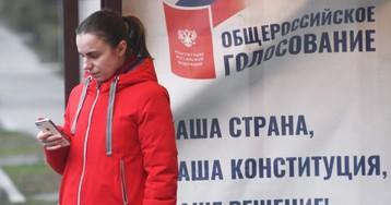"""РБК: власти обсуждают проведение парада и """"обнуления"""" в один день - 24 июня"""