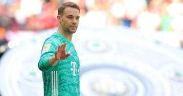 Neuer extends Bayern Munich deal after contentious negotiations
