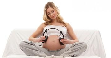 Плейлист для эмбриона