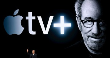 У Apple TV+ серьёзные проблемы?