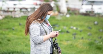 Кара из телефона. Что не так со штрафами за нарушение карантина в Москве