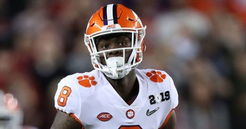 Clemson's Ross to have surgery in June
