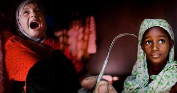 Женское обрезание. В России. Сегодня