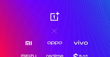 AirDrop по-андроидовски: Семь брендов работают вместе