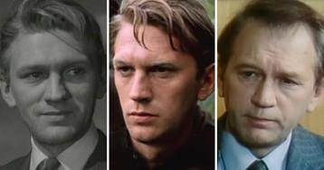 «Я актёр голливудского масштаба». Трагическая судьба Леонида Дьячкова