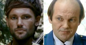 """Смерть """"зверобоя"""". Почему актёр и каскадёр Андрей Хворов не дожил до 50"""
