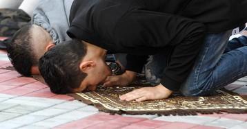 Мечеть онлайн. Богослужение на Ураза-байрам в Москве покажут в интернете