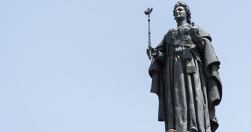 Императрица Екатерина II: биография, годы правления, дворцовый переворот