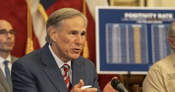 Texas governor predicts college football will start on schedule