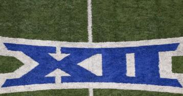 Big 12 approves football activities starting June 15