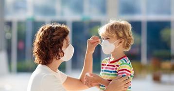 Как не заразить ребенка ОРВИ: ТОП-10 правил
