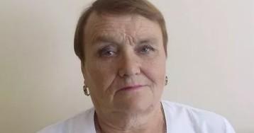 Трагедия в Белгороде: умерла заслуженный педиатр Карташова