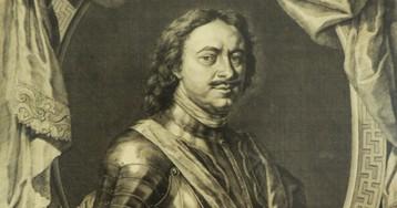 Император Петр I: биография, годы правления, реформы, войны