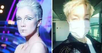 Дарья Мороз пропустила финал «Танцев со звёздами» из-за коронавируса