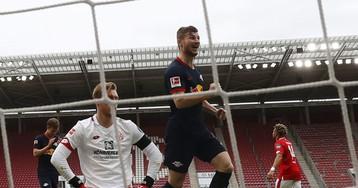 Ranking the best Bundesliga goals this weekend