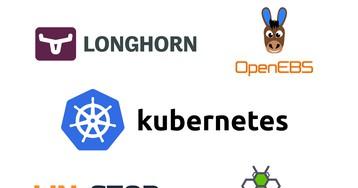 [Перевод] Состояние и производительность решений для постоянного хранения данных в Kubernetes