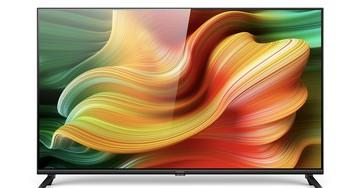 Полку дешевых телевизоров прибыло: Realme представил свои первые смарт-модели