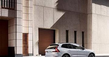 Volvo Cars представляет на российском рынке бренд Recharge
