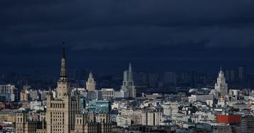 В Москве почти миллион человек не работают из-за ограничительных мер