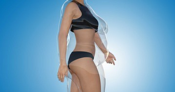 Жир на боках —как избавиться? Лучшие упражнения, чтобы убрать бока