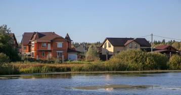 Риелторы назвали самые низкие цены на аренду дач рядом с Москвой