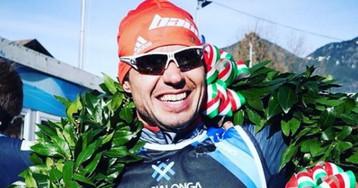 Олимпийский призер Черноусов отказался от России в пользу Швейцарии