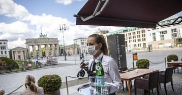 Germany's Economic Stimulus: How Big? How Green? How Fair?