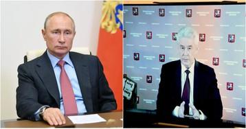 Прогулки по-собянински. Как понимать смягчение режима в Москве