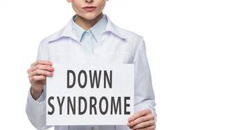 Синдром Дауна: признаки и суть геномной патологии. Причины синдрома Дауна