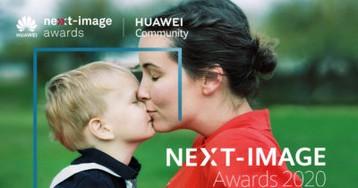 HUAWEI проводит фотоконкурс NEXT-IMAGE 2020