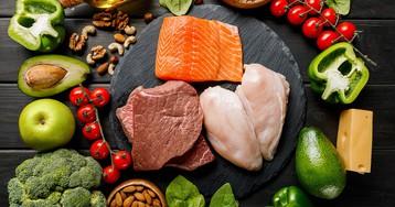 Лучшие продукты для похудения. Что нужно есть, чтобы похудеть? Жиросжигающие продукты